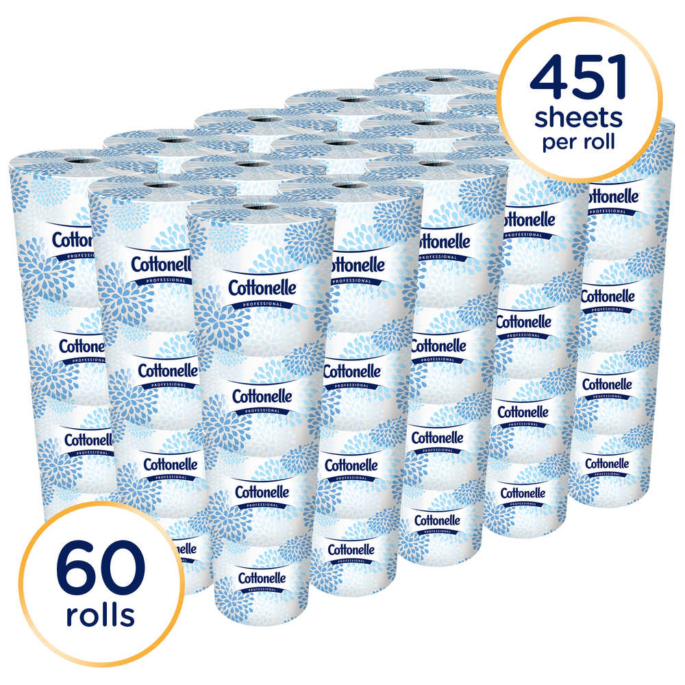Cottonelle 174 Professional Bathroom Tissue