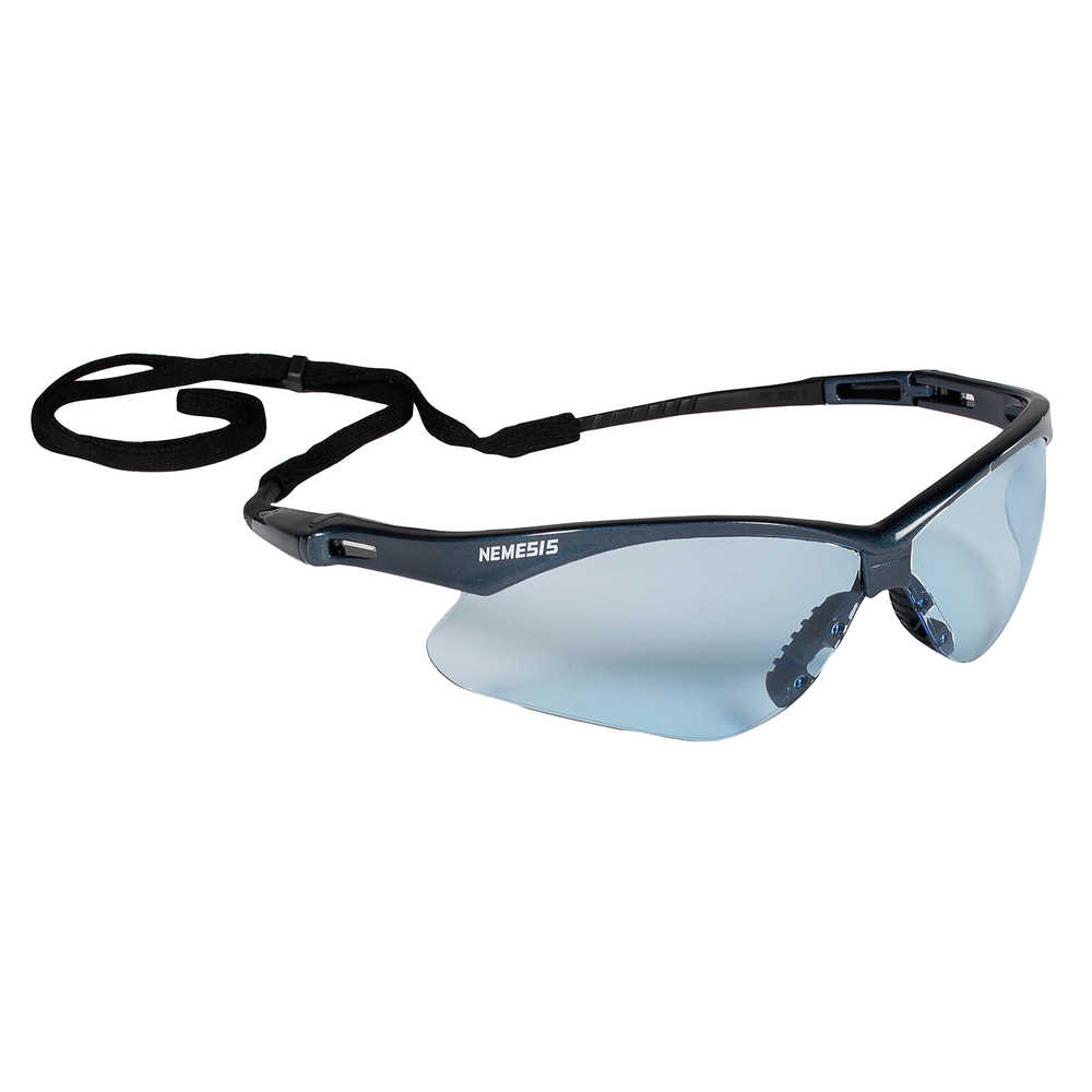 12/cs Jackson Safety;Nemesis Saefty Glasses