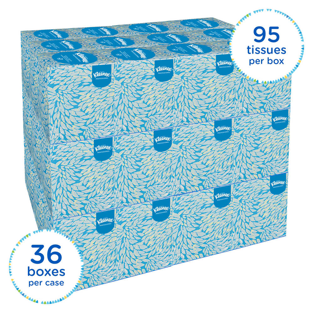 f9bc66d5499 Kleenex® Boutique  Facial Tissue