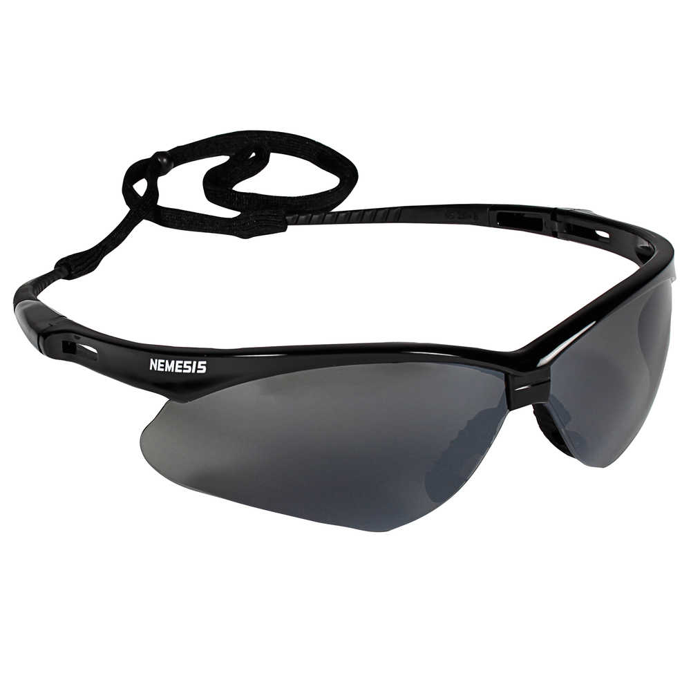 1c3109db3fa Jackson Safety® Nemesis  Safety Glasses