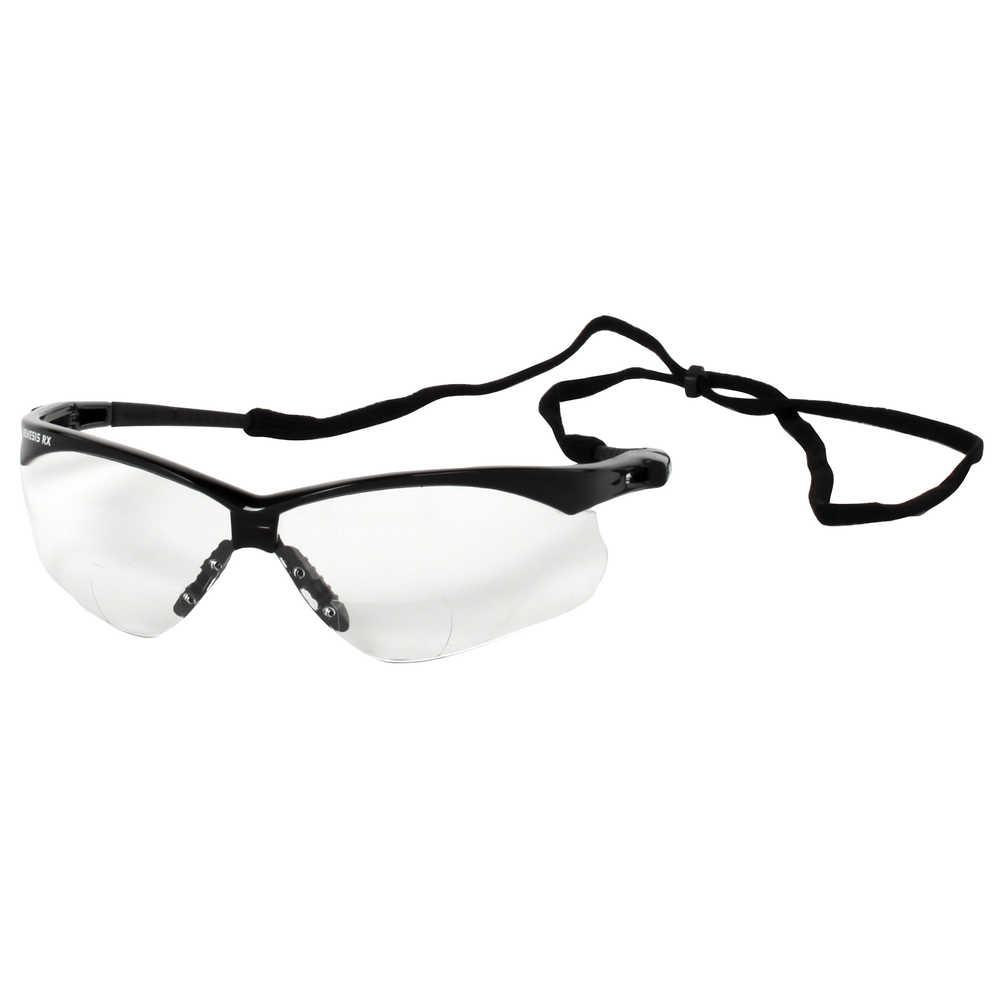 3f39488a5bd Jackson Safety  V60 Nemesis  Readers Safety Glasses