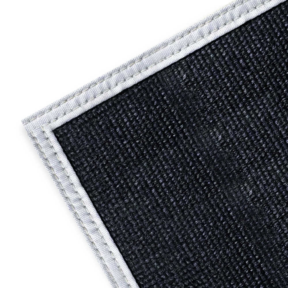 wilson 6 x 8 vermiculite coated fiberglass welding blanket