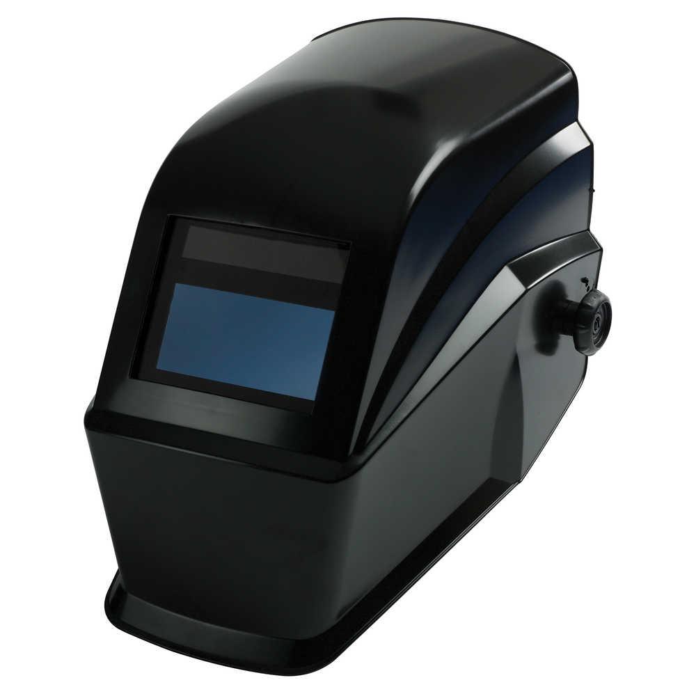 Jackson Safety® W40 Black Nitro* Welding Helmet with Nitro* ADF