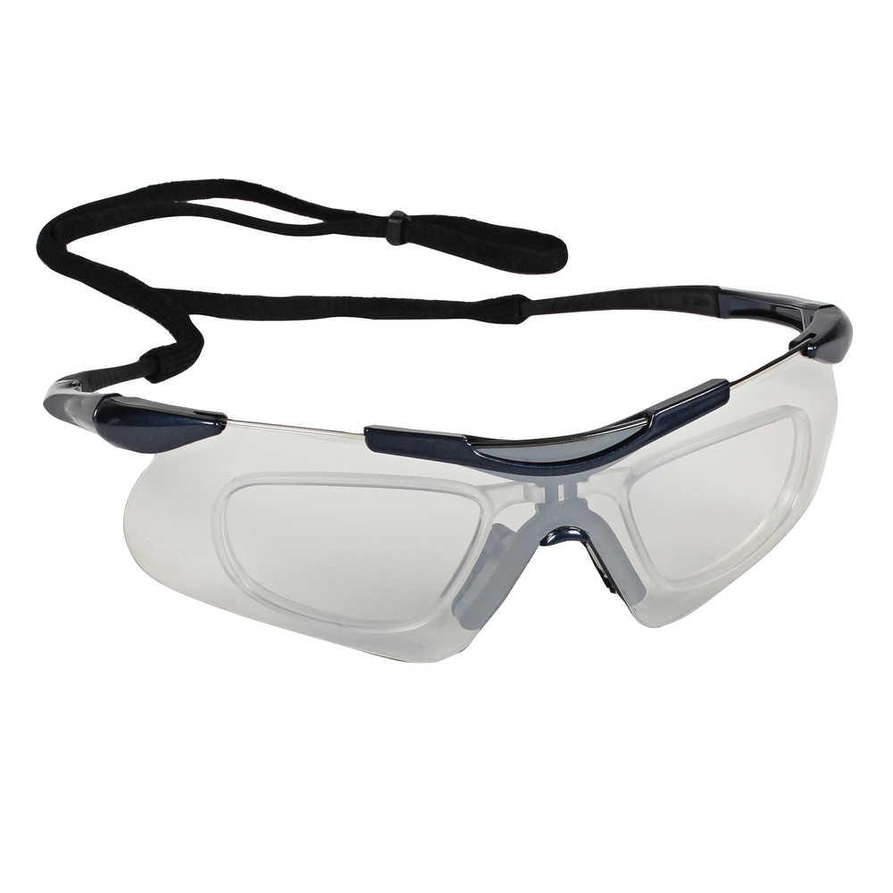 de7161712d Jackson Safety® Nemesis  with Rx Inserts Safety Glasses
