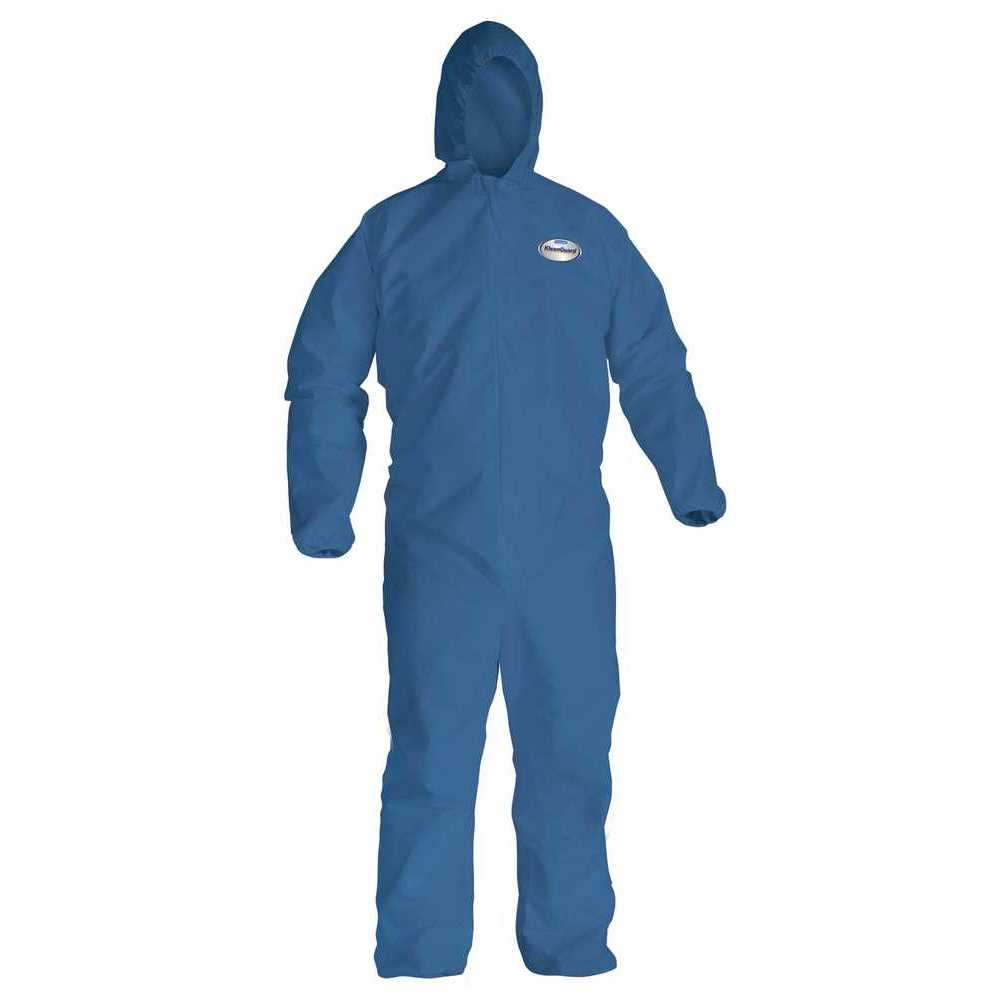 Kleenguard* A20 Breathable Particle.