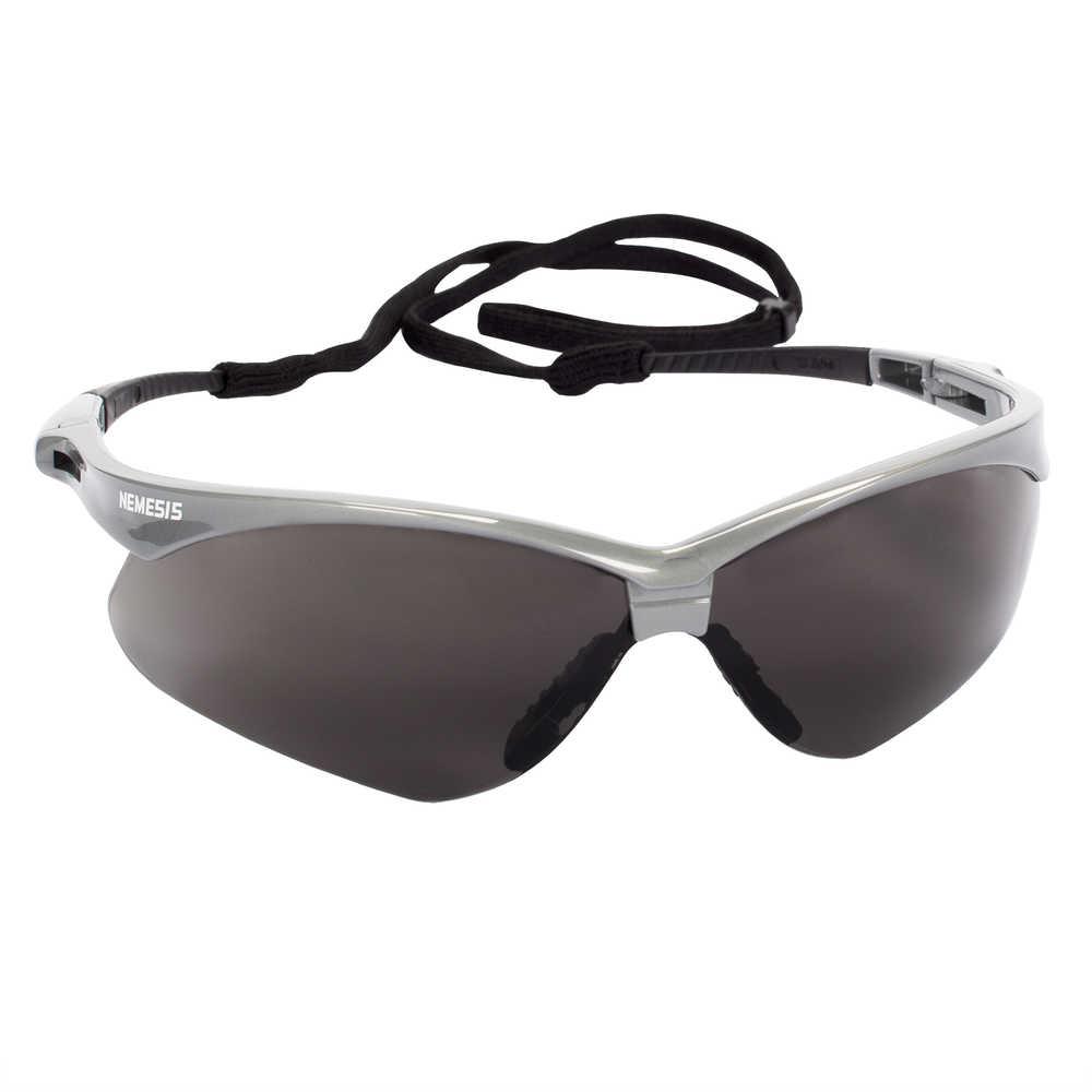 d07b4f34c7 Jackson Safety Nemesis  Safety Glasses