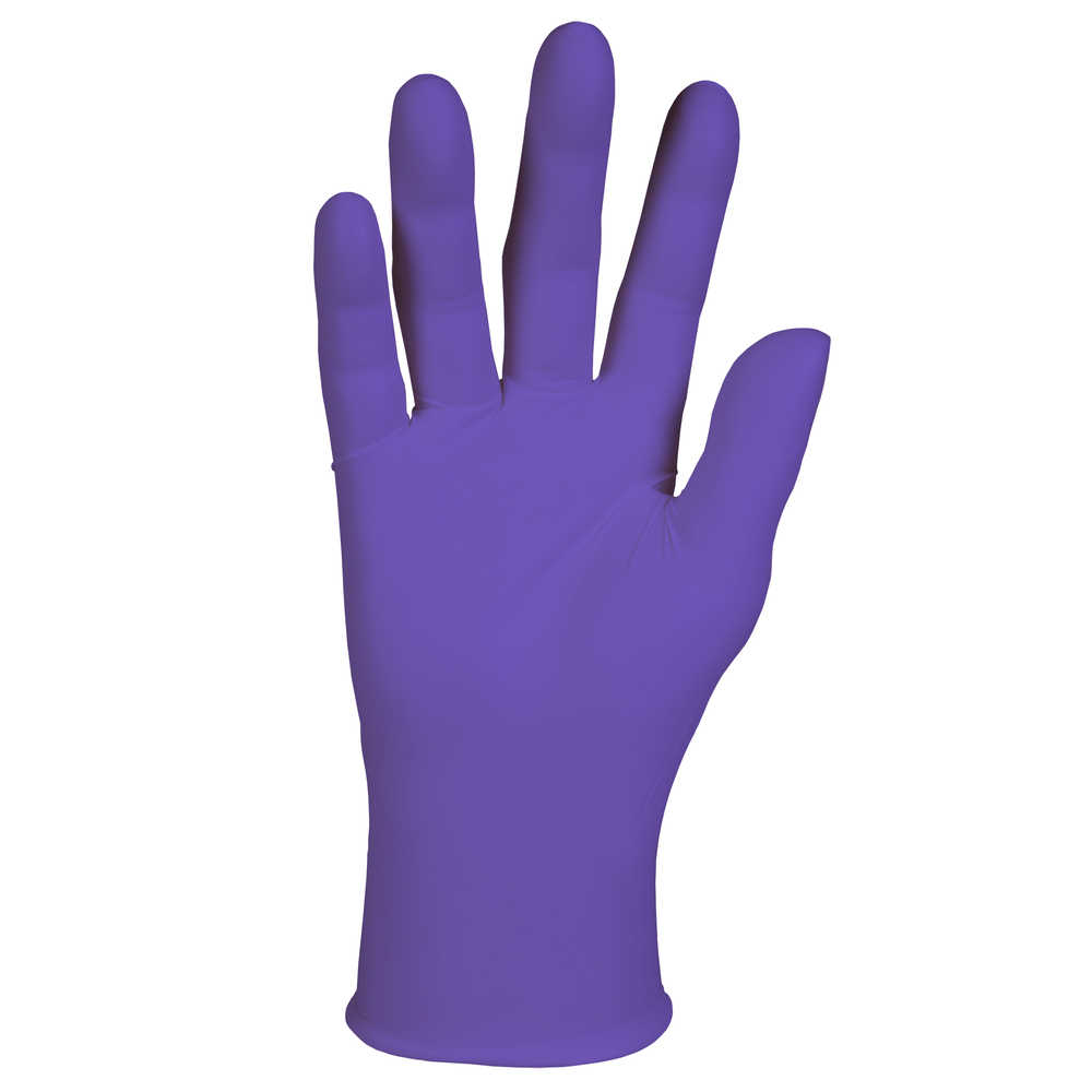 exam latex Color gloves coded