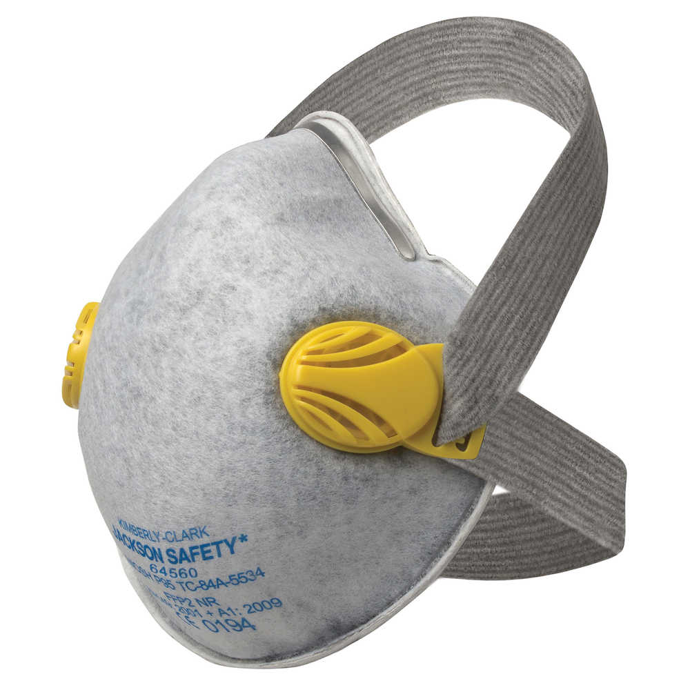 Jackson Safety* R20 P95 Particulate Respirator with Nuisance Level