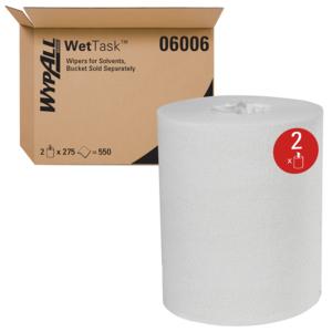 Kimtech WetTask Wipers