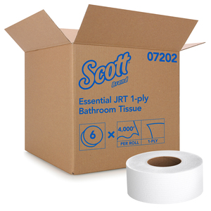 SCOTT® JRT Bathroom Tissue