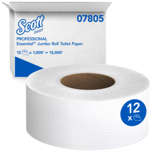 SCOTT® JRT Jr. Bathroom Tissue