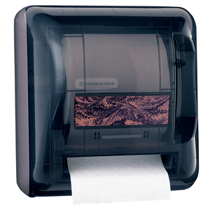 kc d2 hard roll towel dispenser