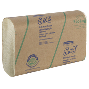 SCOTT® Multi-Fold Towels