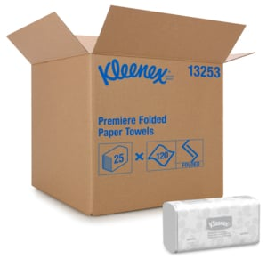 13253 - KLEENEX® SCOTTFOLD Towels