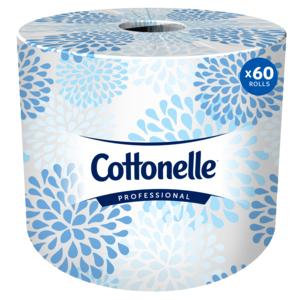 Kleenex® Cottonelle® Bathroom Tissue