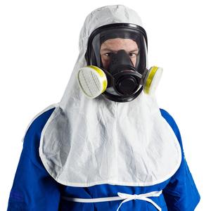 40616 - Kimtech Pure A5 Sterile Hood Over Respirator