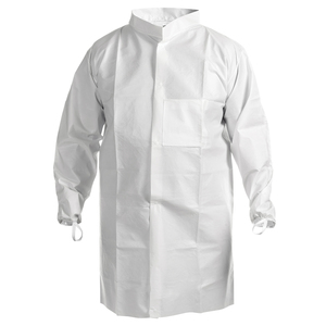 47651 - KIMTECH PURE A7 Cleanroom Lab Coat