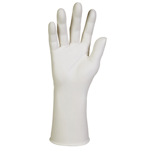 56883 - KIMTECH PURE G3 White Nitrile Gloves L