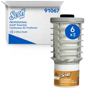 61b2e5c8536a0 Automatic Air Freshener Refills